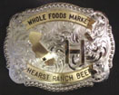 Whole Foods Buckle